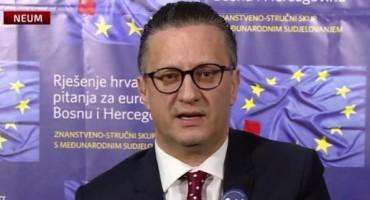 Najbolji put ka EU je put jednakopravnosti i konstitutivnosti