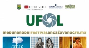 UFOL - međunarodni program - 23.MKM Zeničko proljeće 2018 - Multiplex ekran Zenica
