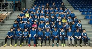 Škola nogometa AS Međugorje na turniru u Düsseldorfu