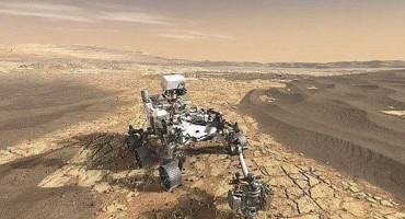 Znanstvenik tvrdi da NASA zataškava postojanje izvanzemaljaca na Marsu