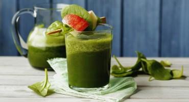 Čaša puna energije: Recept za napitak protiv proljetnog umora
