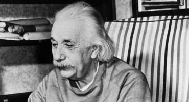 """Pismo Alberta Einsteina sinu koje moraju pročitati """"loši"""" učenici"""