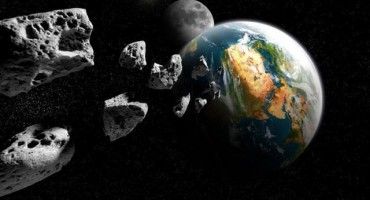 Ogroman asteroid ide prema Zemlji, a NASA ima plan za njegovo uništenje
