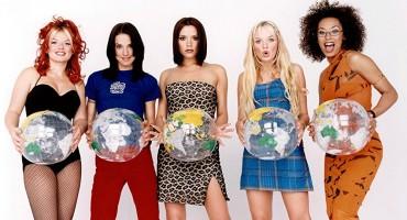 Spice Girls pjevaju Harryju i Meghan?