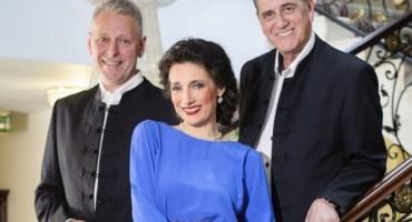 Doris Dragović i klapa Rišpet snimili najljepši klapski duet