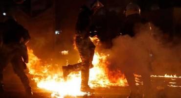 Novi navijački neredi u Grčkoj