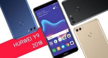 Huawei Y9 donosi ogromnu bateriju za malo novca