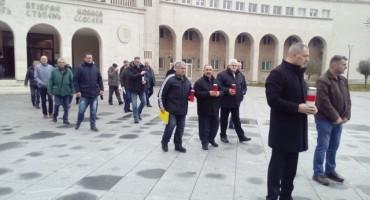Održan IV izborni sabor Hrvatske Udruge logoraša domovinskog rata u BiH