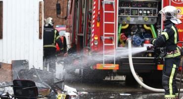 Drama kod Koprivnice: iz osvete mladom paru zapalio kuću, benzinom polio i sebe!