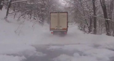 BIH Vozač kamiona zalutao kod Telića, pronađen u blizini minskog polja
