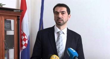 Smišljeni udar na hrvatske političare iz Bosne