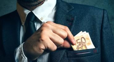 Prošle godine u BiH stiglo 170 milijuna KM više nego ranije
