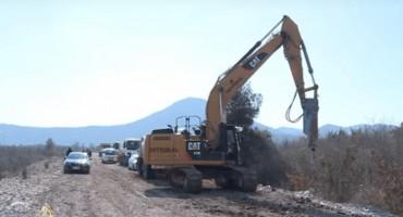 Tek 2022. godine završti će se cesta Neum-Stolac?