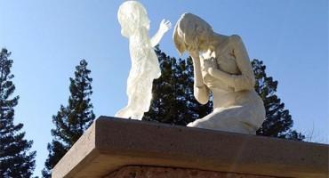 Spomenik nerođenoj djeci