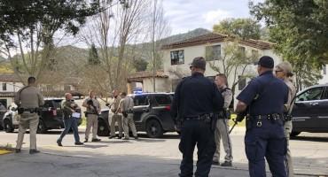 Kraj talačke krize u Kaliforniji: otmičar i tri žene pronađeni mrtvi