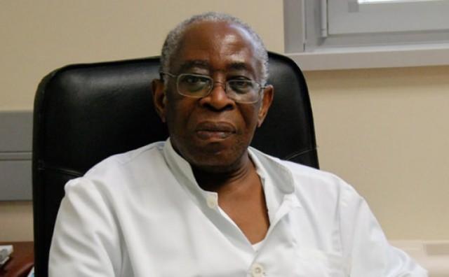Mostarski doktor Ben: Očekivali su da budem svećenik kao što je bio moj otac u Gani