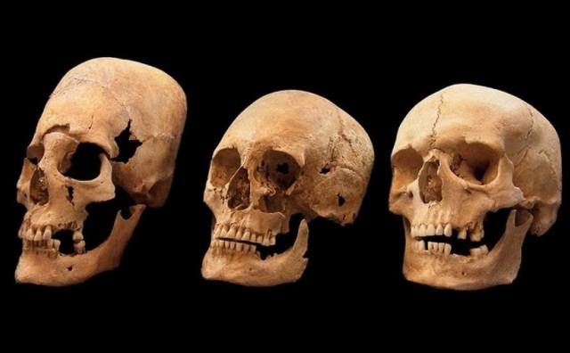 Nakon 50 godina riješen misterij izvanzemaljskih lubanja iz srednjevjekovne Europe