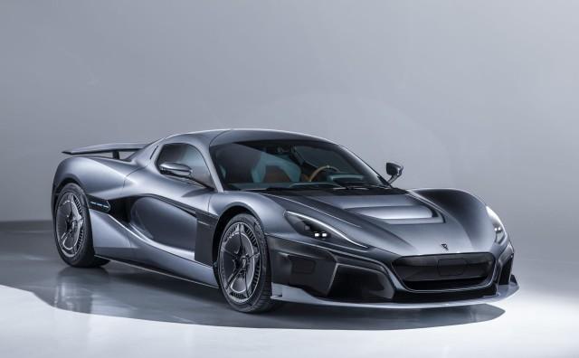 Njemački Bild proglasio Rimčev C_Two najmoćnijim automobilom svijeta