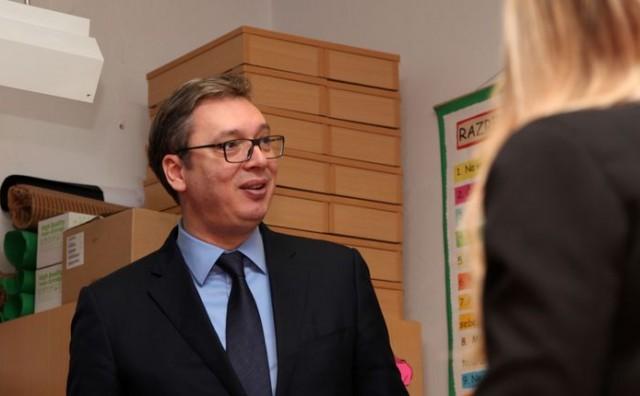 Vučićev u tajnoj posjeti New Yorku, razotkrio ga Vuk Jeremić: 'O čijem trošku ste tamo?'