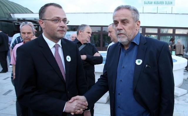 Esih i Hasanbegović napuštaju Bandićevu stranku? 'Dosta nam je, naši prijedlozi se stalno ignoriraju'