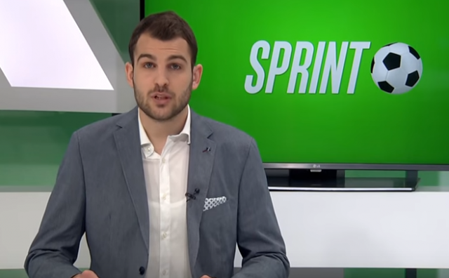 NašaTV: Večeras novo izdanje sportskog magazina Sprint