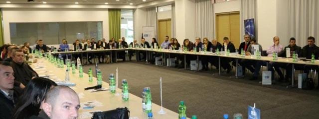 Raste broj zaposlenih i firmi u Hercegovini