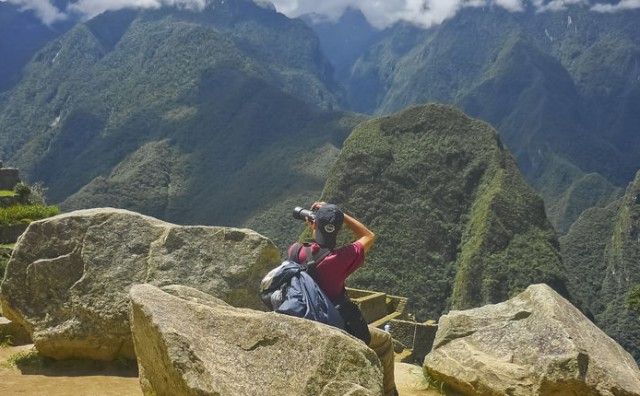 Trojica Europljana protjerana s Machu Picchua zbog golih stražnjica