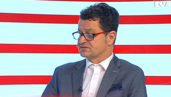 Martin Raguž: Bošnjačka ljevica radikalnija je od bošnjačke desnice