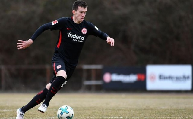 Marijan Ćavar ne trenira s Eintrachtom, čeka transfer