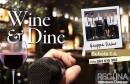 Restaurant & Wine Bar Regina Međugorje: Subota uz vrhunska vina sa glazbom uživo