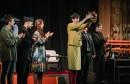 Mala liska Borku Periću, u četvrtak Sirena i Viktorija u petak dodjela nagrada