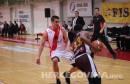 HKK Zrinjski - KK Bosna 74:67