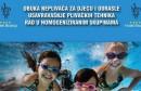 U Čitluku s radom kreće škola plivanja