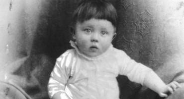 Dijete od kojeg se kasnije bojao cijeli svijet