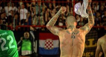 Tonći Kukoč: Hajduk je moj klub i boli me kad vidim što rade s njim.