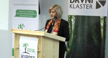 Započela dvodnevna konferencija Budućnost šumarstva i prerade drva u Bosni i Hercegovini