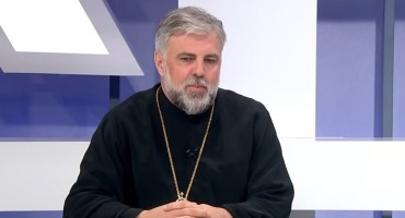 Vladika Grigorije: Bojim se da ne zakasnimo u shvaćanju kako su pravoslavna i katolička Crkva bratske
