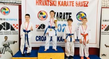 Sjajan uspjeh KK CROHERCegovina na prvenstvu Hrvatske