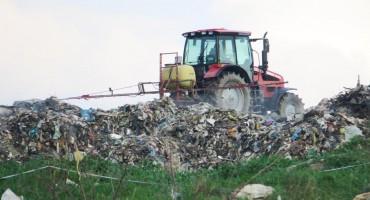 Prekidaju sanaciju Karepovca: Najsmrdljiviji radovi na jesen