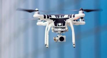 DOSTAVA Hrvatska pošta prvi put pošiljku dostavila dronom