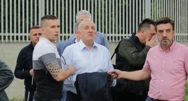 Podignuta optužnica za ratne zločine  protiv Atifa Dudakovića i još 16 osoba bošnjačke nacionalnosti