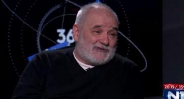 Balašević prvi koncert nakon infarkta održava u Hrvatskoj