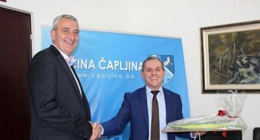 Dogovorena suradnja Čapljine i Karlovca