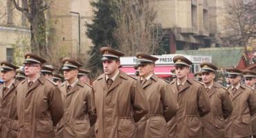 Besplatan studij u RH za časnika OS BiH, početna plaća 1300 KM