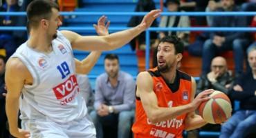 Cedevita se očajnom završnicom oprostila od ABA lige i nastupa u Euroligi