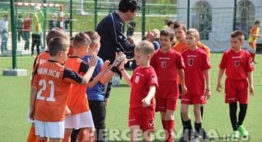 Zapaženi rezultati Leostars iz Trebinja na završnici DFA lige u Sarajevu