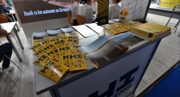Posjetite Hering na štandu JP Autoceste FBIH u Paviljonu 2 mostarskog sajma