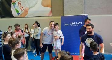 Mostar:500 sudionika na  Sport Talent olimpijadi