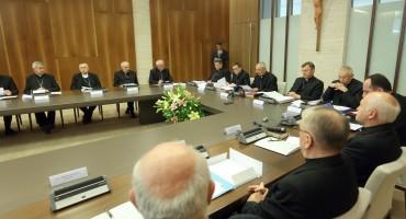 Svi hrvatski biskupi zajednički pozvali saborske zastupnike: Glasujte protiv ratifikacije Istanbulske Konvencije!