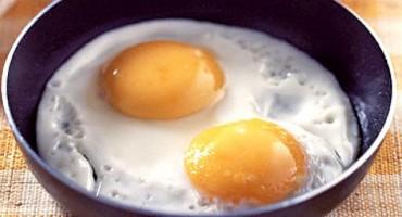 Evo što se događa tvom tijelu kad jedeš dva jaja dnevno
